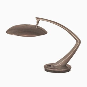 Mid-Century Boomerang Desk Lamp from Fase