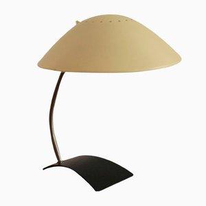 Lámpara de escritorio 6840 Mid-Century de Kaiser
