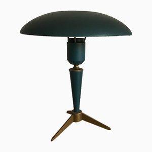 Lampada tripode di Louis Kalff per Philips, anni '50