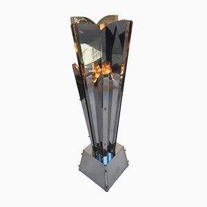 Lámpara de pie de Gofferdo Reggiani, años 70