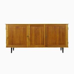 Mid-Century Oak Sideboard