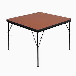 Dining Table by Wim Rietveld for Gispen