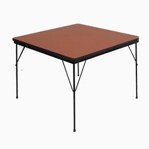 Tavolo da pranzo di Wim Rietveld per Gispen