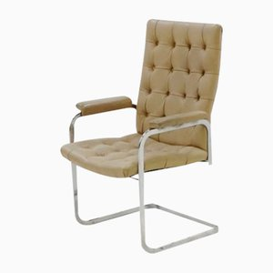 RH-304 Cantilever Chair by Robert Haussmann for de Sede, 1950s
