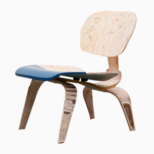 Fake Frankfurt Chair by Markus Friedrich Staab, 2017