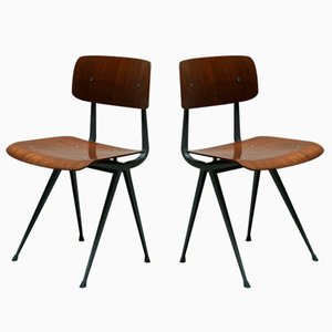 Result Chairs by Friso Kramer for Ahrend De Cirkel, 1964, Set of 2