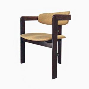 Vintage Pamplona Stühle aus Palisander von Savini für Pozzi