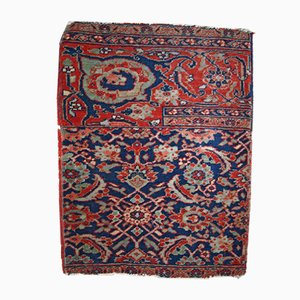 Antique Middle Eastern Sample Rug, 1900s