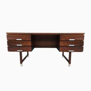Mid-Century Rosewood Veneer EP401 Desk by Kai Kristiansen, 1960s