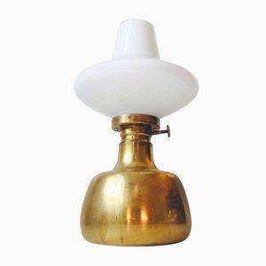 Lampada da tavolo Petronella ad olio di Henning Koppel per Louis Poulsen, Danimarca, anni '60
