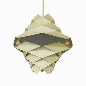 Lampe à Suspension Modèle Symfoni par Preben Dal pour Hans Følsgaard, 1960s