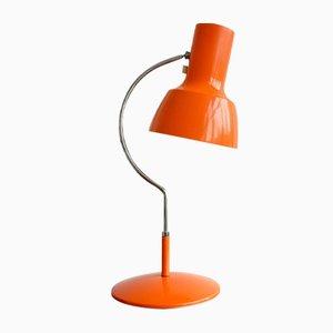 Lámpara de escritorio vintage de Josef Hurka para Napako