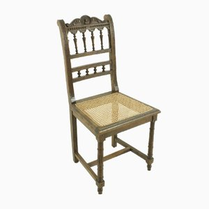 Antiker Stuhl, 1900er