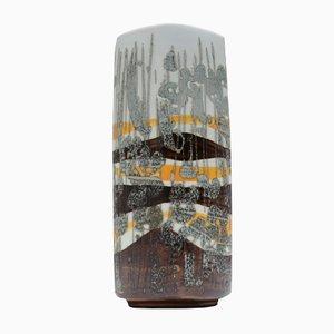 Vase par Ivan Weiss pour Royal Copenhagen, 1970s