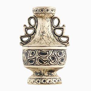 Deutsche Keramik Vase von Dümler & Breiden, 1960er