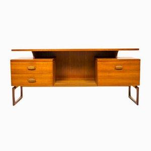 Mid-Century Desk or Dressing Table by R. Bennett for G- Plan