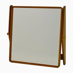 Espejo de pared o de mesa vintage