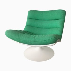 F978 Lounge Chair by Geoffrey Harcourt for Artifort, 1968