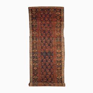 Antiker handgewebter orientalischer Teppich