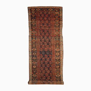 Antique Middle Eastern Handmade Rug