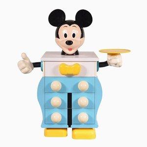 Französischer Mickey Maus Schrank von Pierre Colleu für Starform, 1980er