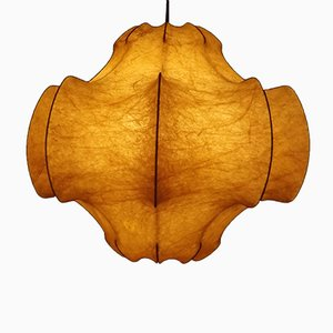 Vintage Viscontea Pendant by the Castiglioni Brothers for Flos