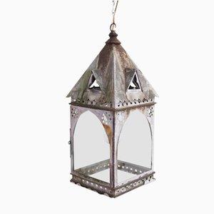 English Lantern, 1910s