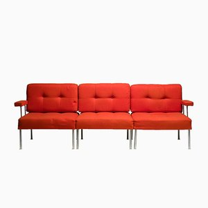 Vintage Revolt Sectional Sofa by Poul Cadovius for France & Son
