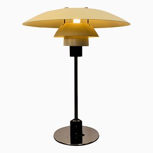 Lampada da tavolo PH4/3 di Poul Henningsen per Louis Poulsen, anni '60