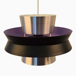 Hanging Lamp by Carl Thore for Granhaga, 1960s