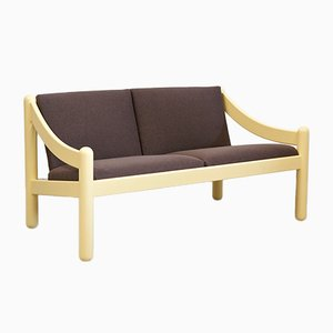 Mid-Century Model 930 Carimate Sofa by Vico Magistretti for Cassina