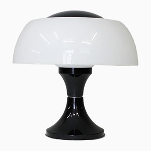 Lampada da tavolo di Gaetano Scolari per Valenti, 1968