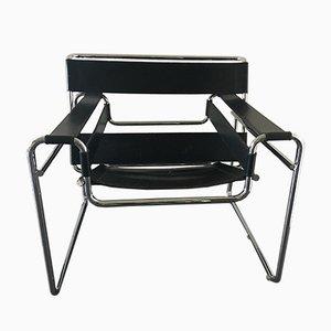 B3 Wassily Sessel von Marcel Breuer für Gavinas 1960er