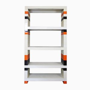Italian Brick Series Shelf by De Pas, D'Urbino, & Lomazzi for Kartell, 1971