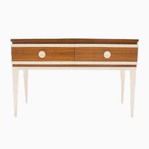 Small Rosewood Chest of Drawers, 1960s