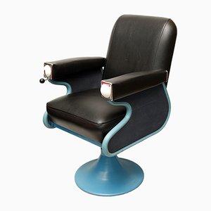 Silla de peluquería de Niels Koefoed para Wella, años 50