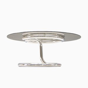 Table d'Appoint Anaconda par Paul Tuttle pour Strässle, 1960s