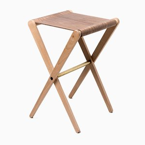 Folding Table by Nadav Caspi
