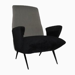 Armchair by Nino Zoncada for Framar, 1950s