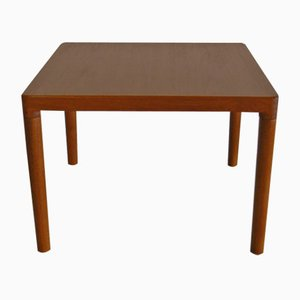 Danish No. 282 Teak Coffee Table by H. W. Klein for Bramin, 1970s