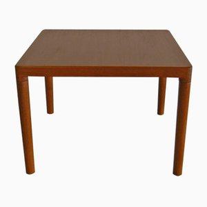 Table Basse No. 282 en Teck par H. W. Klein pour Bramin, Danemark, 1970s