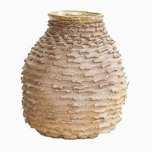 Vase Sculptural Forme Libre par Shōzō Michikawa, 2000s