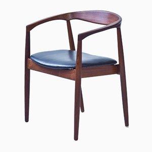 Fauteuil Troika par Kai Kristiansen pour Ikea, 1950s