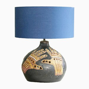 Geomancy Table Lamp, 1960s