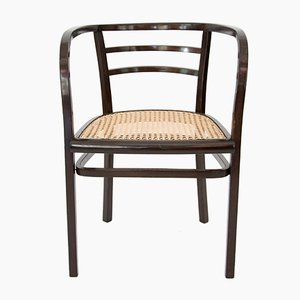 Armchair by Otto Wagner for Thonet, 1905