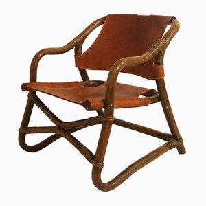 Vintage Armlehnstuhl von Rohe Noordwolde