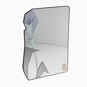 Vintage Spiegel von David Marshall für Sculptors Guild LTD