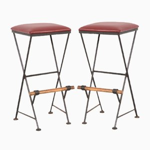 Stools by Cleo Baldon, Set of 2