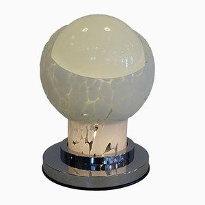 Lampe de Bureau par Carlo Nason pour Mazzega, 1960s