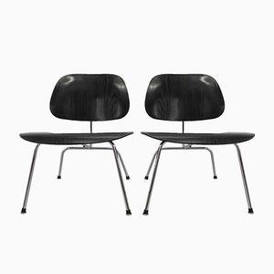 LCM Stühle von Charles & Ray Eames für Herman Miller, 2er Set